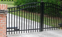Estate Gates & Gate Operators