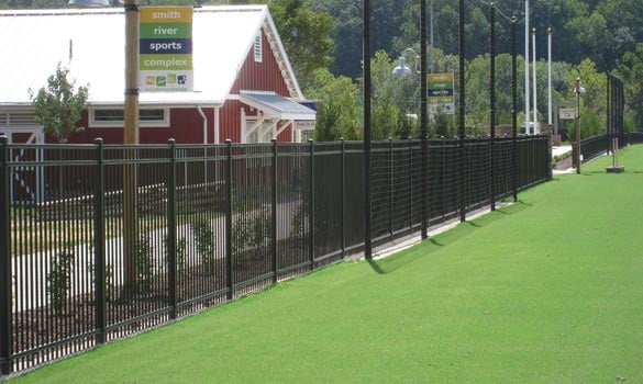 Fence Installation Advance NC