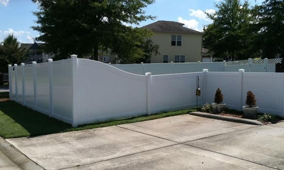 Fence Installation High Point NC