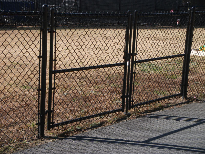 Chain Link Fencing Winston Salem Clemmons High Point